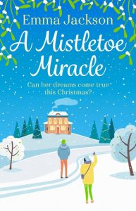 A Mistletoe Miracle cover
