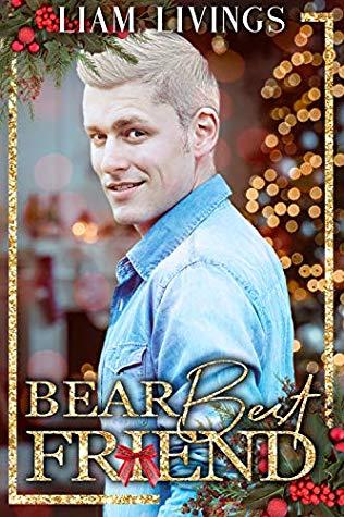 Bear Best Friend cover